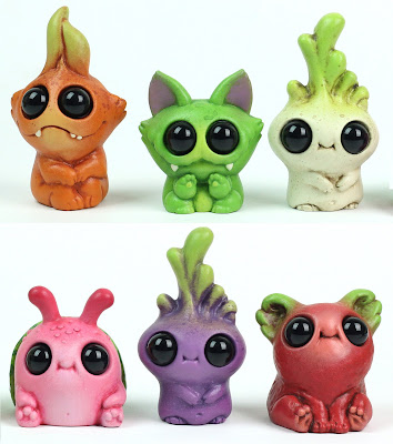 Chris Ryniak's Five Points Festival 2018 Exclusives
