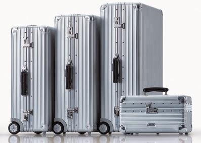 Rita的德國採購 Amp 旅遊日記 德國rimowa行李箱該怎麼買 教您選擇一個最適合您的rimowa