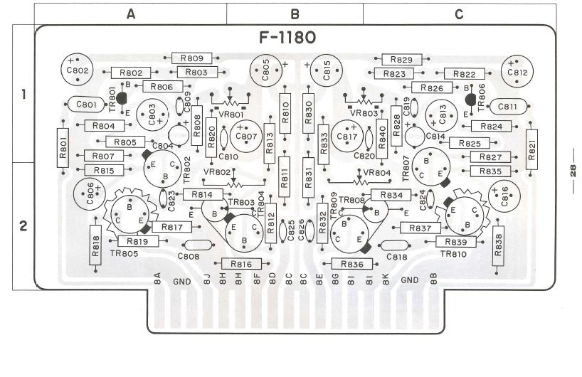 Vintage Hi-Fi Audio Restorations: Sansui 2000A Receiver
