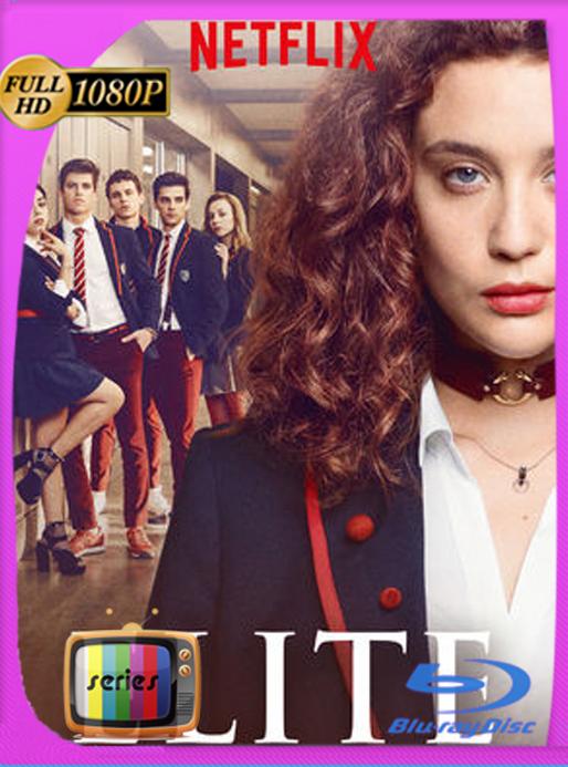 Élite (2020) Temporada 3 NF WEB-DL 1080p Castellano Luiyi21HD