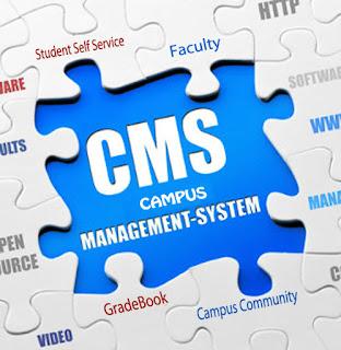 campus management system in krazy mantra