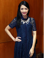 Biodata Ririn Dwi Ariyanti pemeran Renata