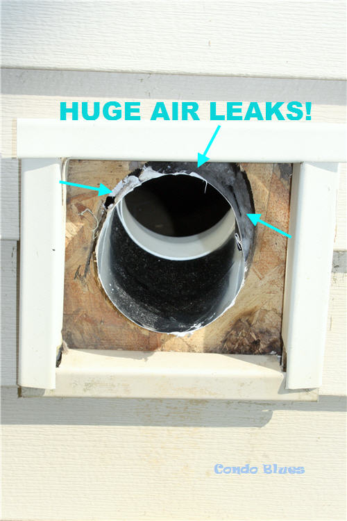 how to seal air leaks and reduce your energy bill