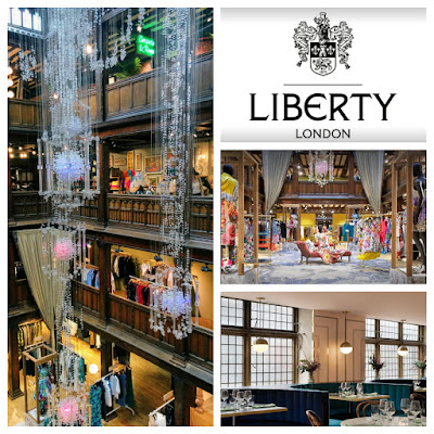 Creates Sew Slow: Liberty of London