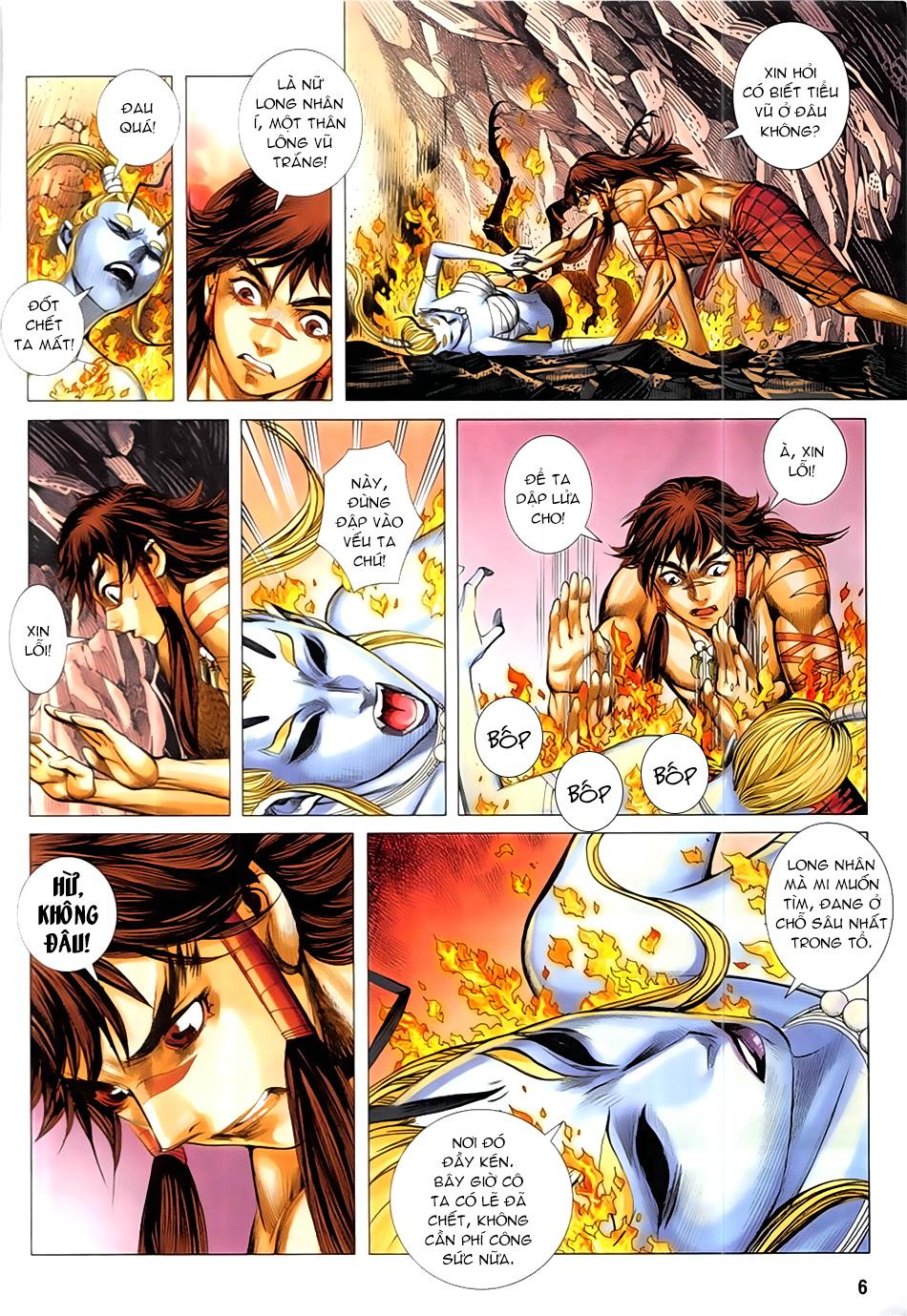 Tây Du chap 56 page 6 - IZTruyenTranh.com