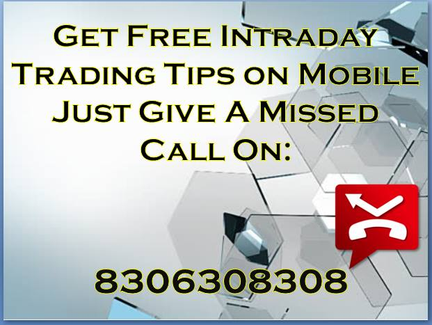 Best intraday stock option tips provider