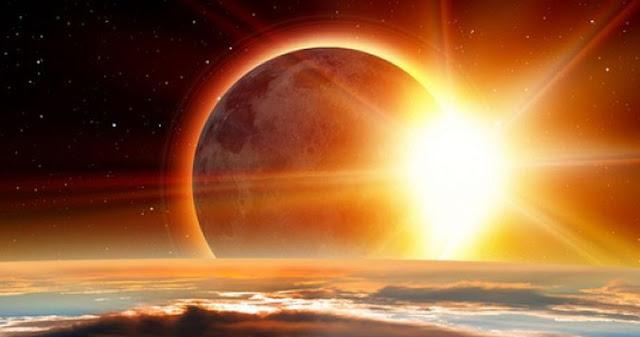 Знаки Зодиака, которым Солнечное Затмение 11 августа 2018 принесёт успех