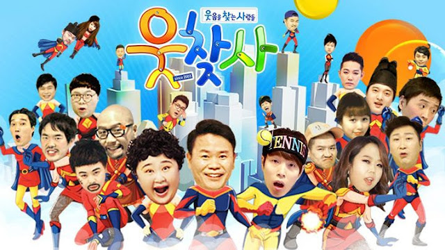 People Looking For Laughter Ep174 Eng Sub