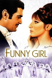 Poster Funny Girl