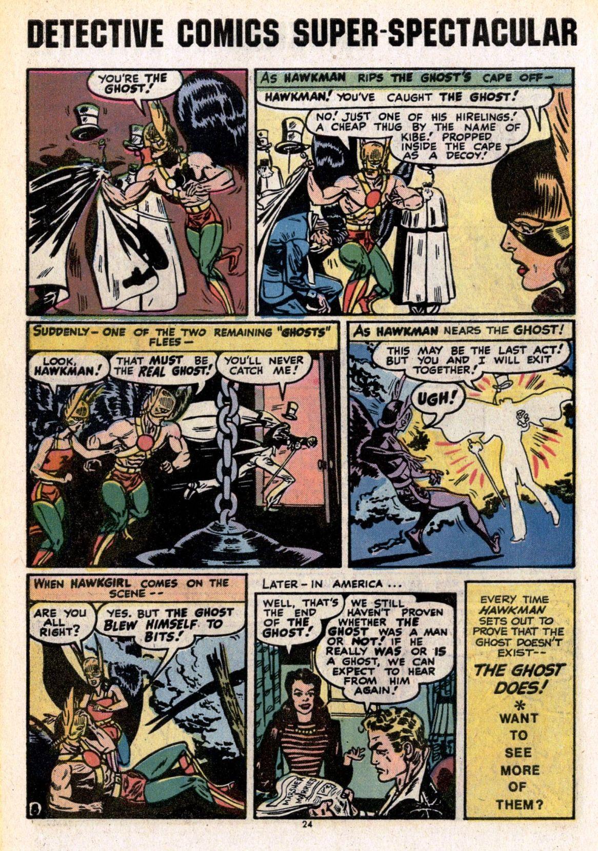 Detective Comics (1937) 439 Page 23