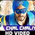 Chal Chaliye Lyrics - A Flying Jatt