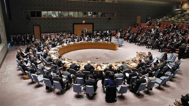 UN Security Council votes to dispatch police force to Burundi