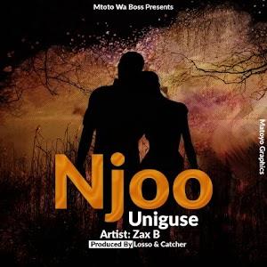Download Audio | Zax B - Njoo Uniguse