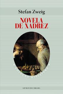 """Resultado de imagem para """"A Novela de Xadrez"""""""