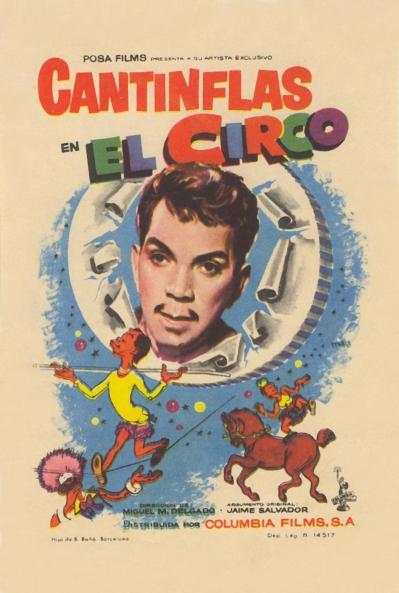 el circo cantinflas dvdrip