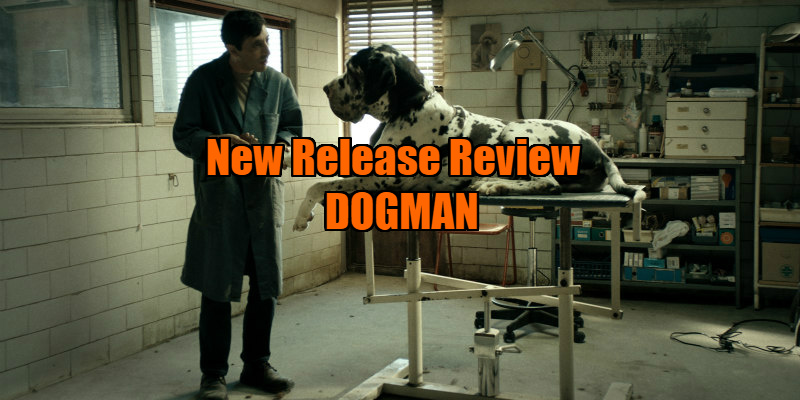 dogman film review