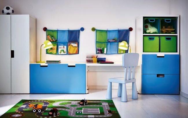 Ikea cat logo 2015 o que h de novo para quartos de for Catalogo ikea armarios infantiles