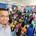 CSR Program Bersama Wan Nong Muzafar di Sekolah Bimbingan Jalinan Kasih Chow Kit