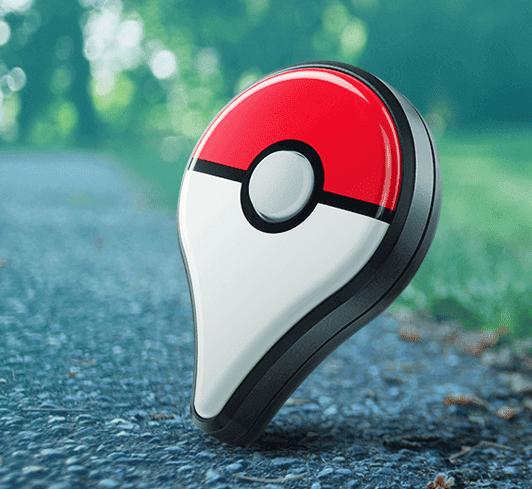 بوكيمون جو Pokémon Go