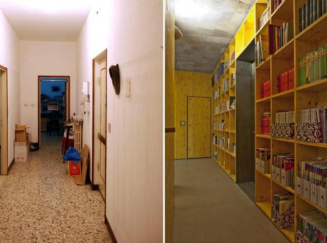 ristrutturazione low cost Verona