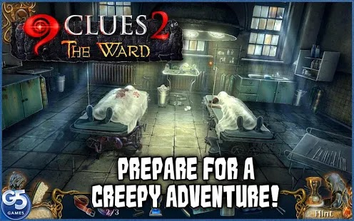 9 Clues: The Wardg Apk+Data Free on Android Game Download