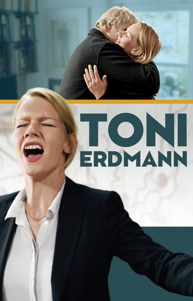 Toni Erdmann [2016] [DVDR] [NTSC] [Latino]