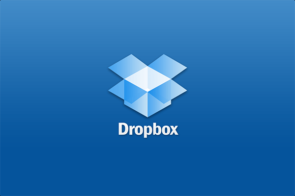 Dropbox como repositorio integrado en un sitio web