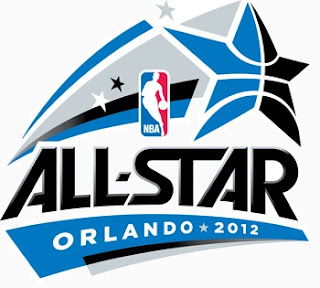 BALONCESTO-All Star NBA 2012