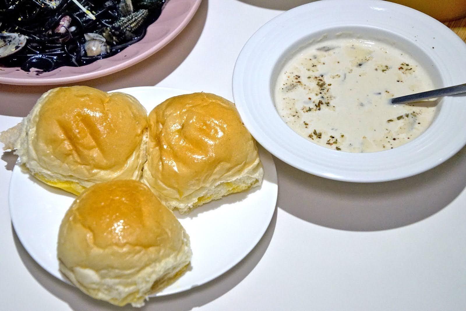 [台南][東區] 木 易MUYI Kitchen|第一分局旁的義大利麵小廚房|食記