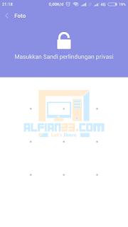 Tips menghilangkan foto atau video di xiaomi