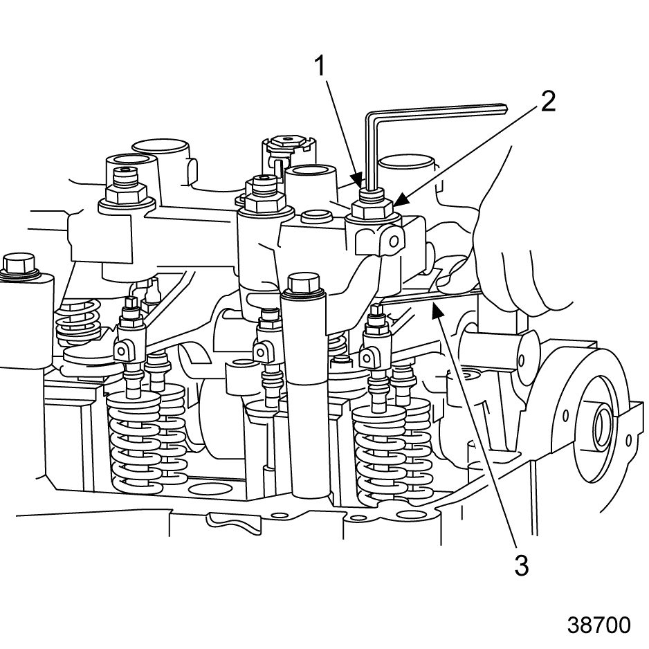 60 series detroit engine brake wire diagram