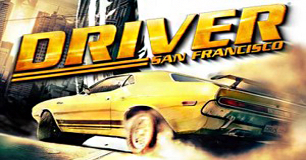 Driver San Francisco Review We Know Gamers Gaming News