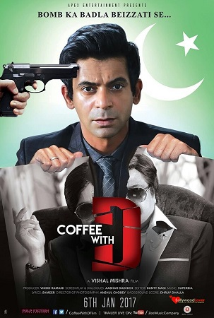 Coffee With D Movie Download (2017) HD DvDscr