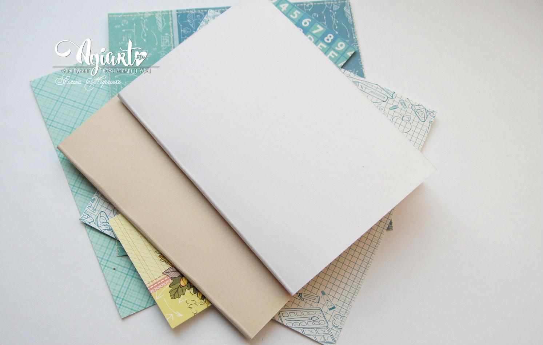 Заготовки для открыток - Подарочная упаковка 73