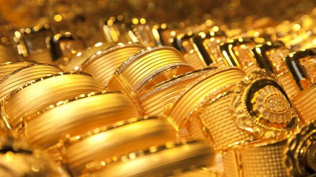 أسعار بيع وشراء الذهب في السوق المحلية اليمنية اليوم الخميس 21 / ديسمبر/2017 بالريال اليمني
