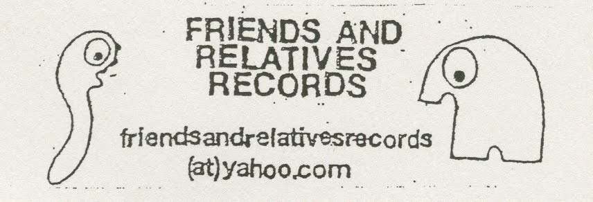 Friends & Relatives Records