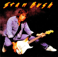 Stan Bush [st - 1983] aor melodic rock music blogspot full albums bands lyrics
