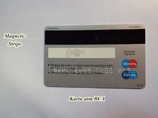 Sarat mengubah nama pemilik rekening