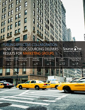 Marketing Insight Report from Source One
