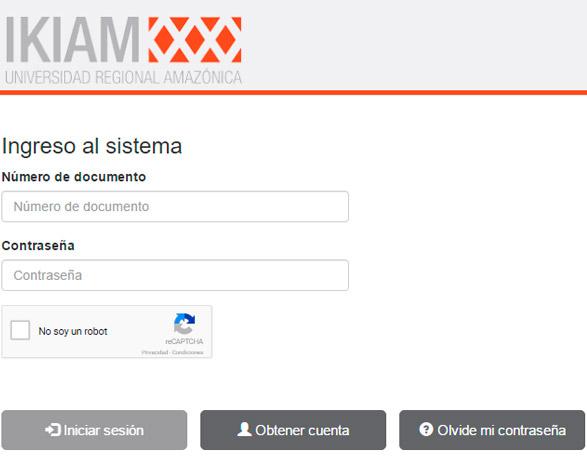 Consulta  asignacion Cupos IKIAM Universidad Regional Amazonica Resultados de Postulacion  2017
