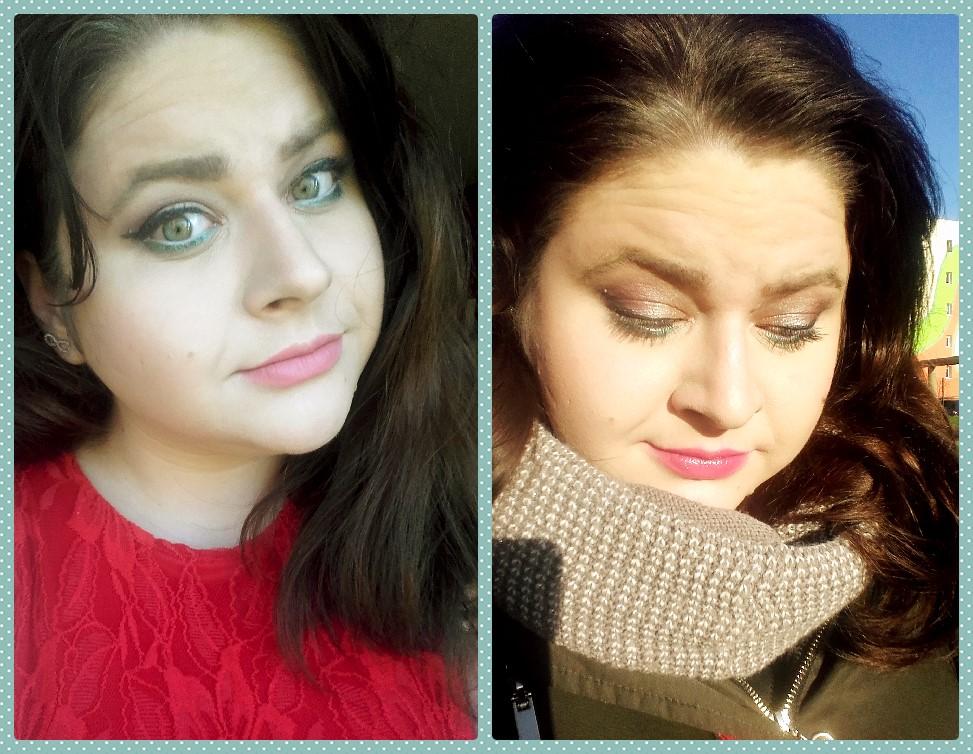 Makijaż Wieczorowy Always Glamour
