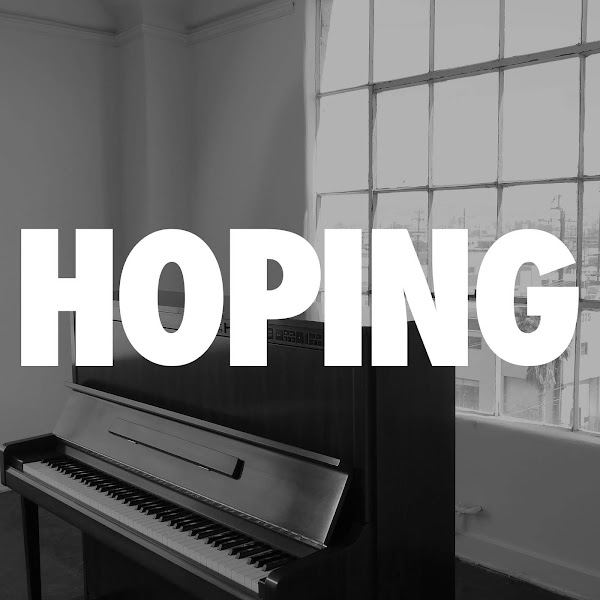 X Ambassadors - Hoping - Single Cover