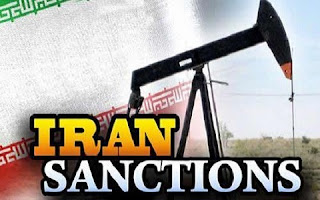 COUPLE US SANCTIONS WITH MIDDLE EAST EXPULSION OF IRAN