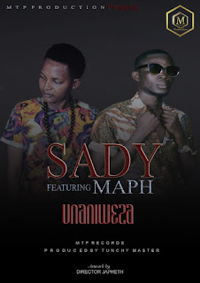 AUDIO | SADY Ft MAFU _ UNANIWEZA MP3 | Download