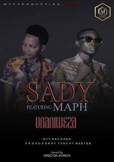 AUDIO | SADY Ft MAFU _ UNANIWEZA MP3 | Download