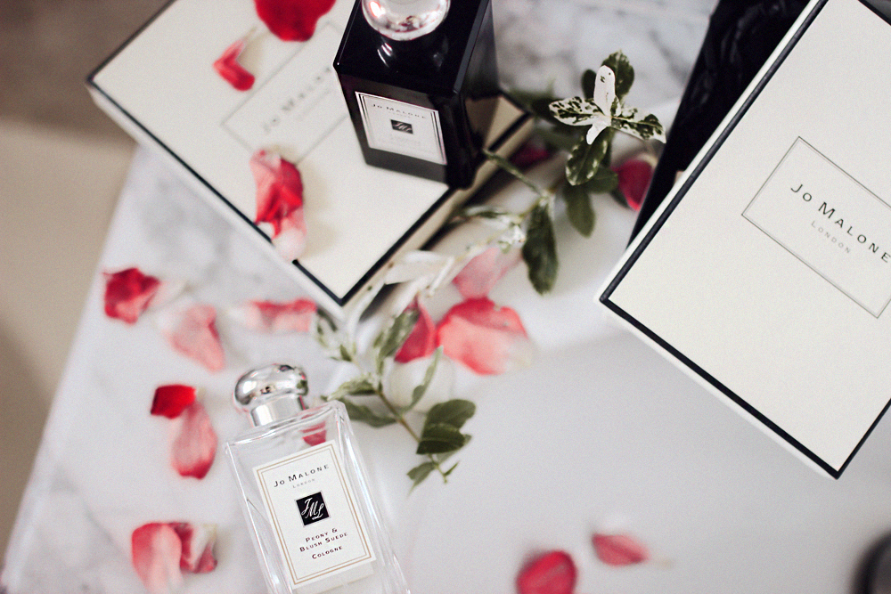 jo malone fragrance layering beauty blog