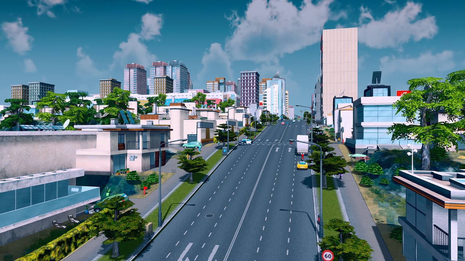 cities skylines xbox one review chalgyr s game room