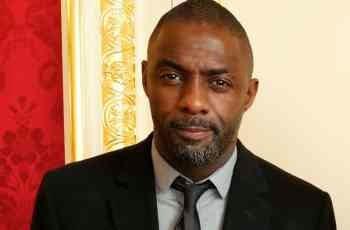 Idris Elba spielt den schwulen James Bond