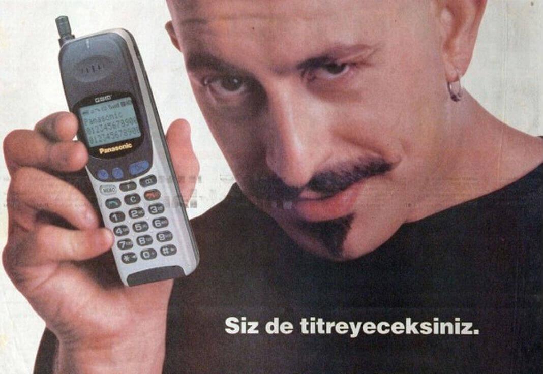 Cep Telefonu Kansere Sebep Olur
