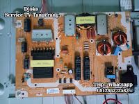 Service TV Panasonic BSD Serpong Tangerang